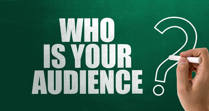 A Step-by-Step Guide to Identifying your Target Audience