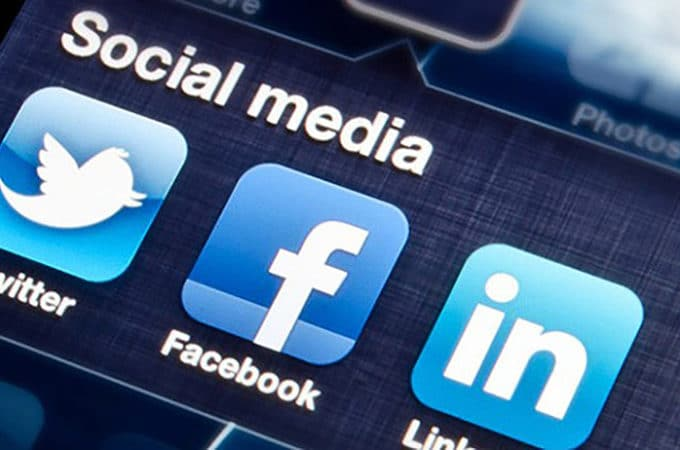 """""""Social Media"""" Is More Than Just Facebook! Do You Know All The Platforms? Are You Using Them?"""