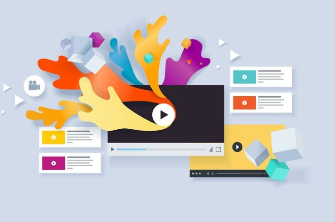 Five Super Reasons you should include Videos in your Digital Marketing Strategy