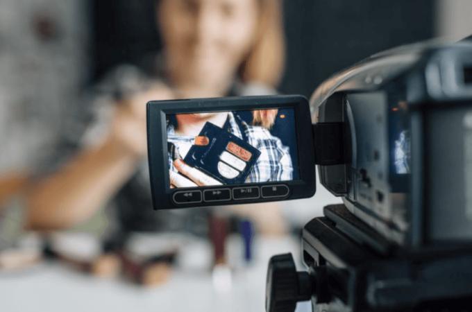 How to Start Vlogging? Vlogging Ideas for Beginners