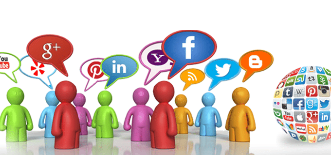3 Reasons Why Social Media Is So Important For Businesses Today