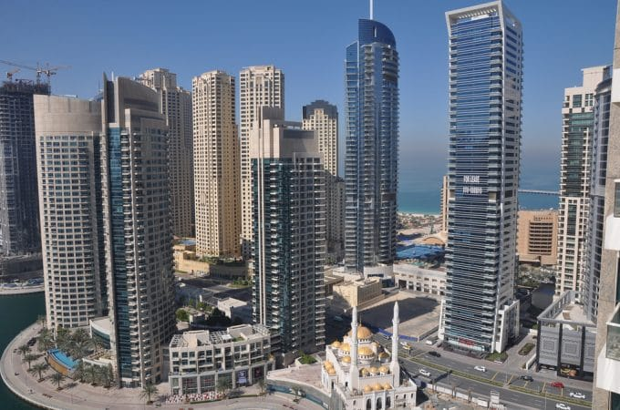 Investing Dubai's Property Market – What To Expect In Return