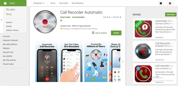 Top 10 Android App to Record Phone Calls Secretly and ...