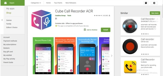 Top 10 Android App to Record Phone Calls Secretly and