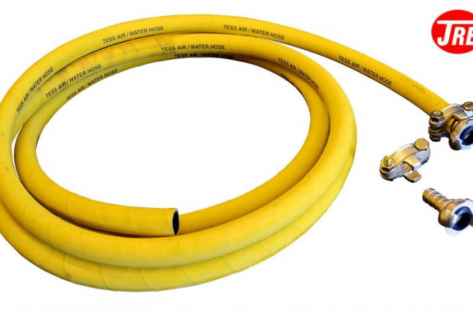 How to choose the right air compressor hose?