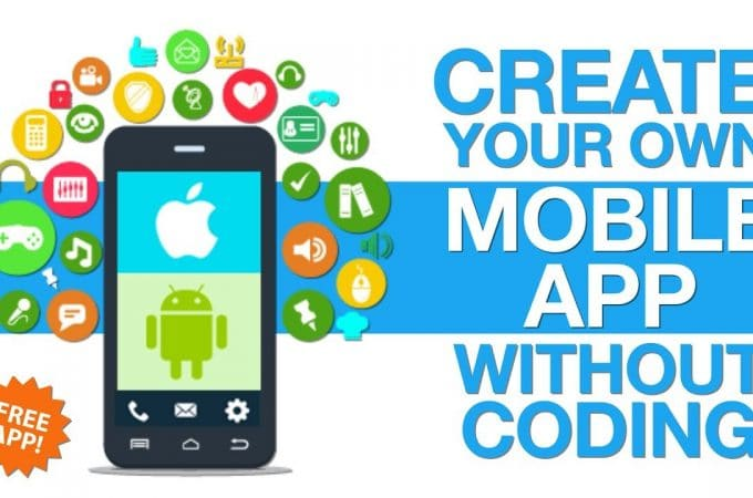 Best App Builders To Create Apps In 2020 Without Coding