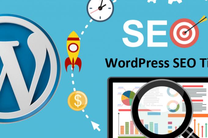 Top 5 WordPress SEO Tips