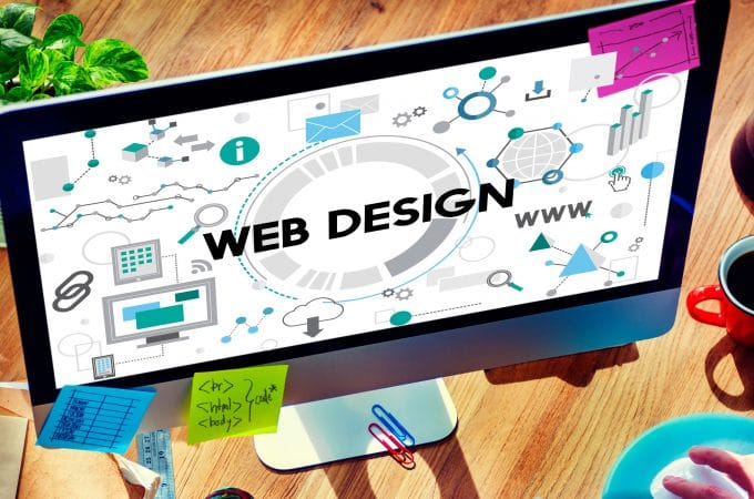 Top Web Design Trends to Inspire Your 2020 Strategy