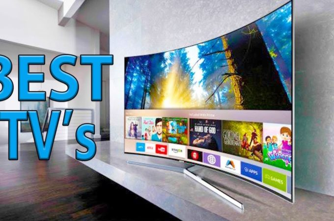 Which smart TV is the best?