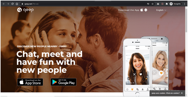 Apps to Video Chat with Stranger- Top Best App for Video Chat with Random Strangers