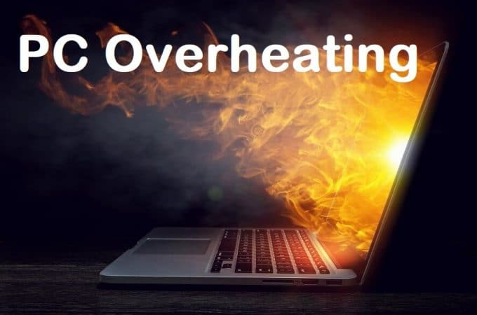 Why does your PC Overheat Quickly When Playing Games?