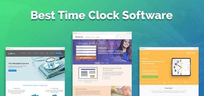 Is Inefficient Leave Management Costing You Money? Online Time Clock Software Can Help!