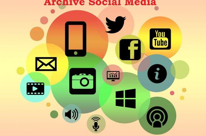 What Is Social Media Archiving And How Does It Help Businesses?
