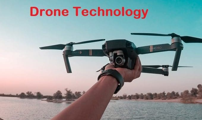Drones Improving the Safety of Industrial Inspections