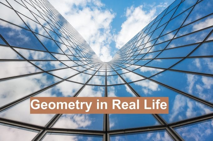 Use of Coordinate Geometry in Real Life