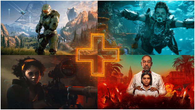 Best Online PC Games to play with Friends in 2021