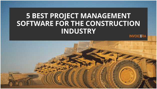 5 Best Project Management Software for Construction Industry