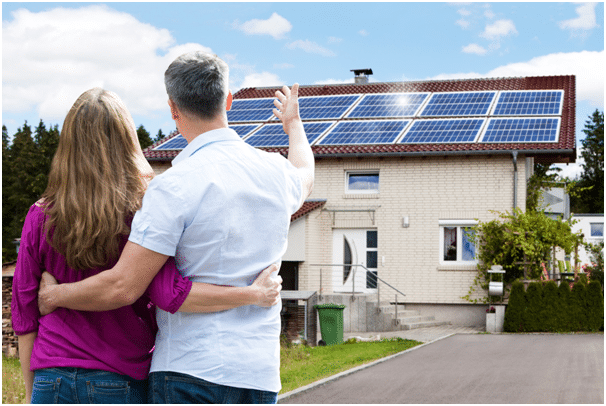 Everything to Consider When Choosing a Home Solar Installation Service