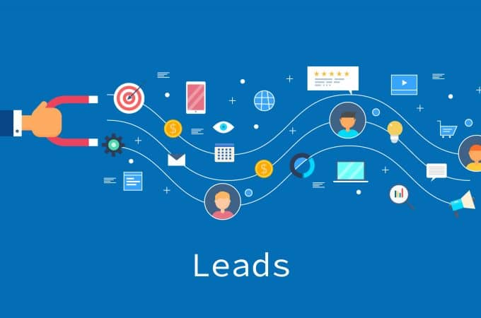 What is Sales Lead Management vs. Lead Generation? Find out more here!